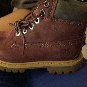 Timberlands boots kids